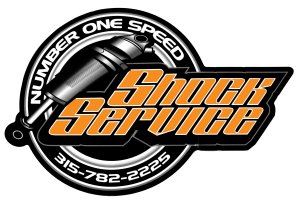 Number One Speed Shocks Logo
